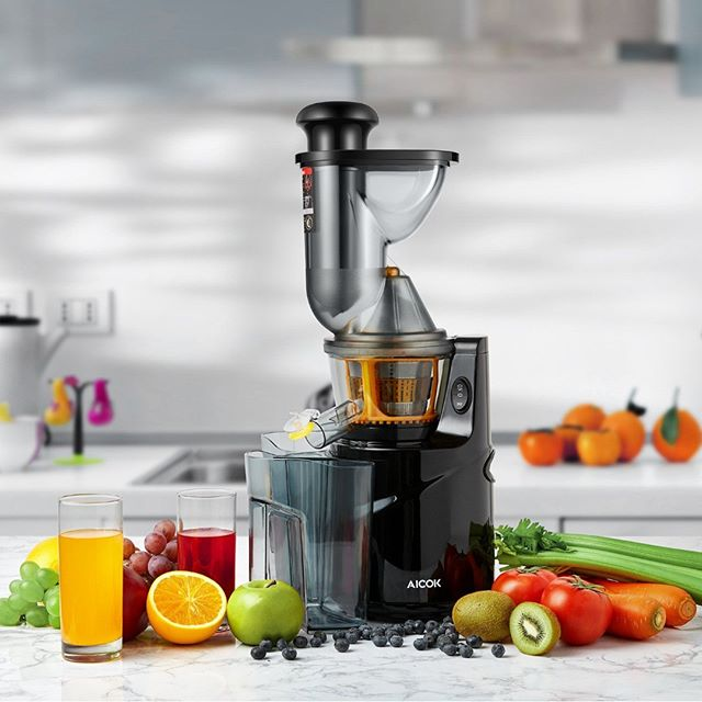Best Masticating Juicer 2021 (9 Model Compared and Reviewed)