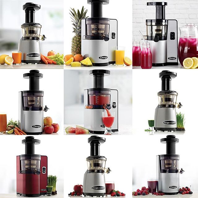 Best Omega Juicer 2021 (Top 5 Model Compared and Reviewed)