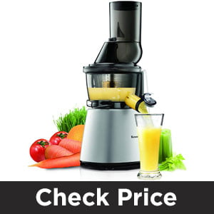 best cold press juicer 2018