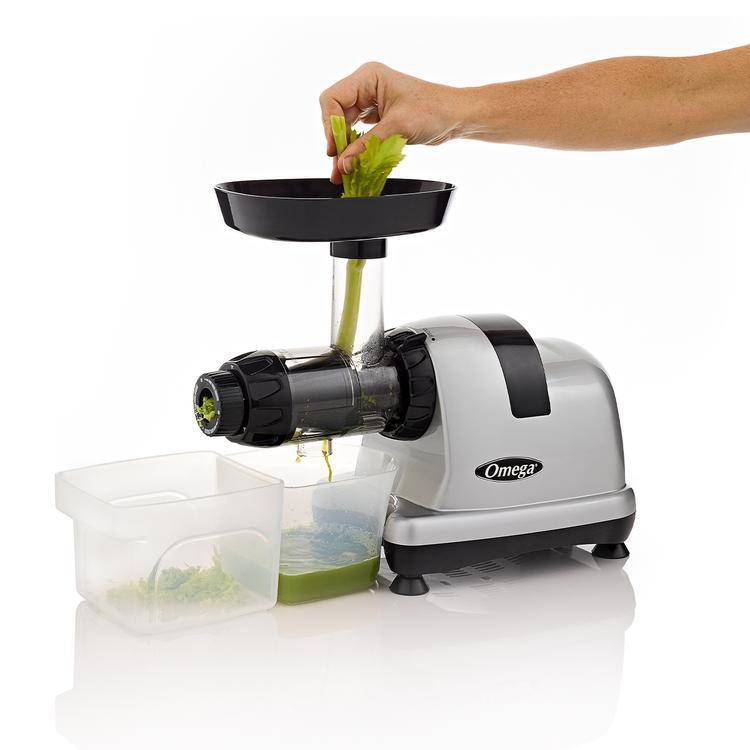 Omega MM900HDS Slow Masticating Celery Juicer